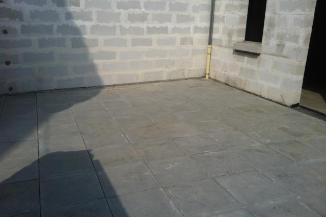 Etanch it toit isolation batiment auvergne puy de d me for Etancheite dalle beton terrasse